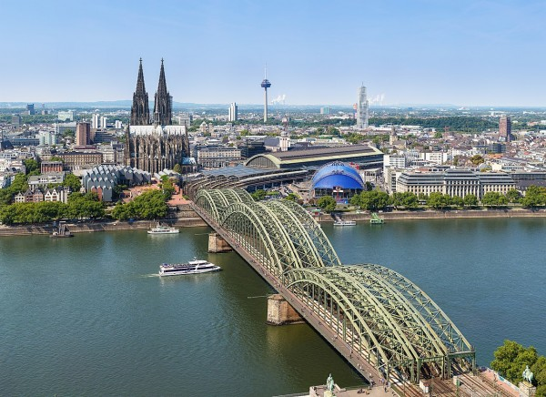 26.-27.09.2020 – Grundkurs – Köln