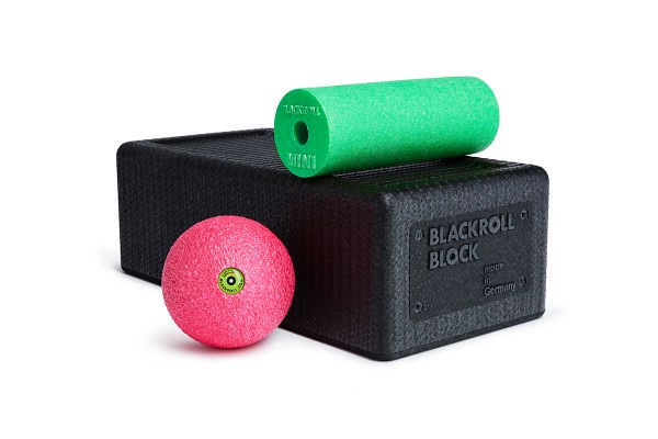 BLACKROLL® BLOCK SET