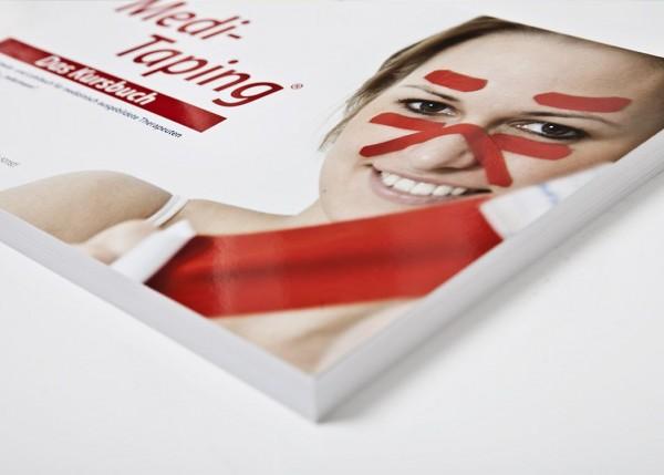 Medi-Tape Das Kursbuch